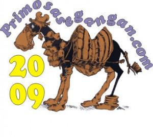 logo de la primera primada en Melilla