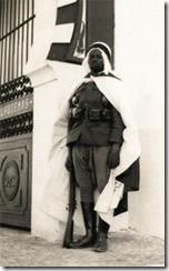 1940 cuartel Segangan