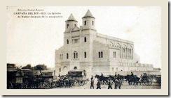Iglesia Nador