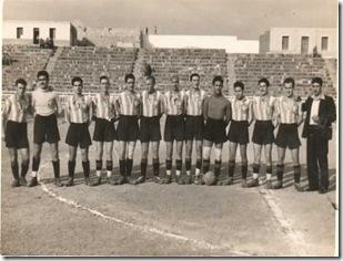 SEGANGAN C.F. 1951