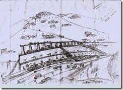 Deposito de mineral de Setolazar 1925