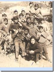 Alumnos CFP Juan de la Cierva