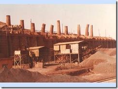 Hornos de Sulfuracion
