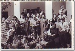 Dia de San Jose 1952