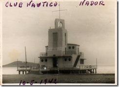 Club Nautico Nador