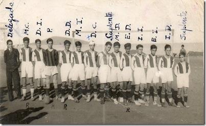 Atletico Club de Nador 1935
