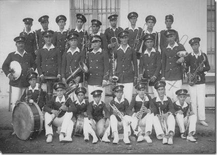 Orquesta Nador años 30