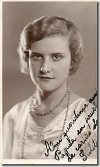 1934 Julia Montes