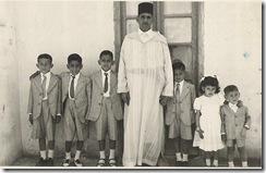 Sr. Hammú e hijos II