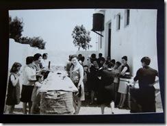Convite Comunión junio 1965