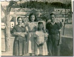Barrio Las Latas Familia Diaz Rodriguez