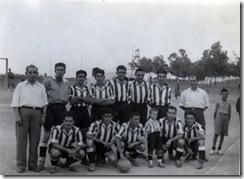 Futbol Antonio y Jose Galindo Uroz