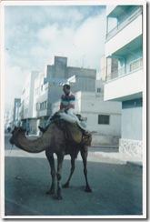 Calle de Nador III