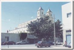 Iglesia Sanmtiago El Mayor
