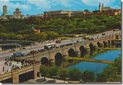 Madrid (Puente de Segovia)