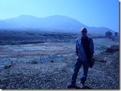 Cauce río Igan