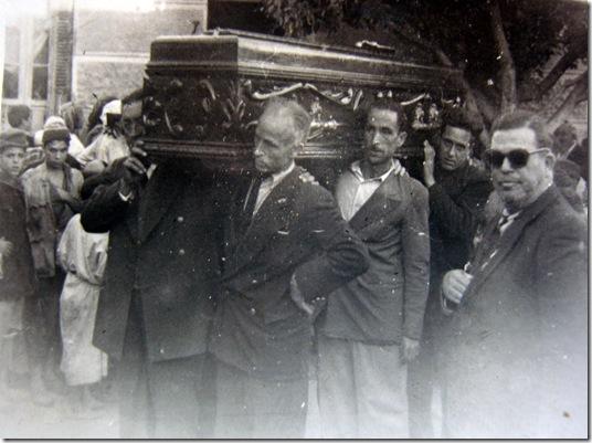 18-12-1949 Entierro Juan Marin