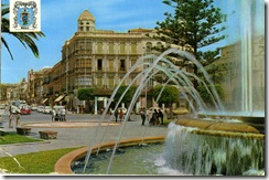Melilla Plaza de Espana