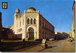 Mezquita Melilla