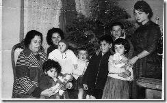 Familia Herrera Garcia