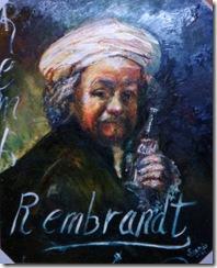rembrandt pintura mia