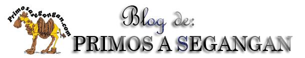 Blog de Primos a Segangan